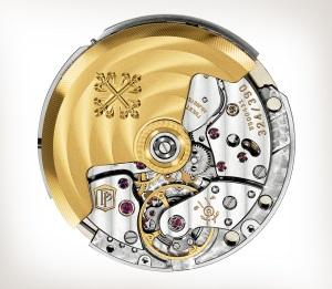 Patek Philippe Nautilus Ref. 7118/1200R-010 玫瑰金款式 - 艺术的