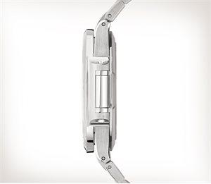 Patek Philippe Nautilus Ref. 7118/1A-001 不锈钢款式 - 艺术的