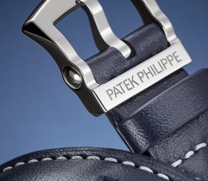 Patek Philippe Complicaciones Ref. 7234G-001 Oro blanco - Artístico