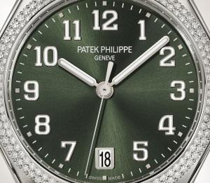 Patek Philippe Twenty~4 Ref. 7300/1200A-011 Edelstahl - Artistic