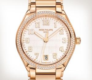Patek Philippe Twenty~4 Мод. 7300/1200R-010 Розовое золото - Aртистический