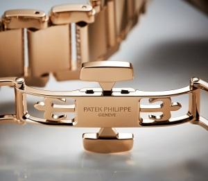 Patek Philippe Twenty~4 Ref. 7300/1450R-001 玫瑰金款式 - 艺术的