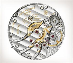 Patek Philippe ساعات الجيب كود 980J-010 الذهب الأصفر - فني