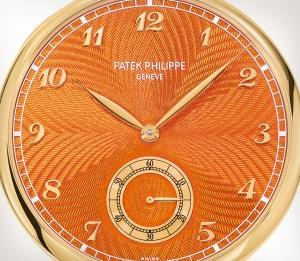 Patek Philippe Maestrie artigianali Ref. 992/134J-001 Oro giallo - Artistico