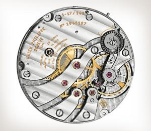 Patek Philippe Редкие ремесла Мод. 992/142G-001 Белое золото - Aртистический