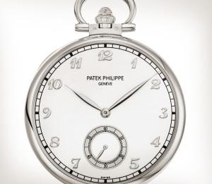 Patek Philippe Maestrie artigianali Ref. 992/147G-001 Oro bianco - Artistico