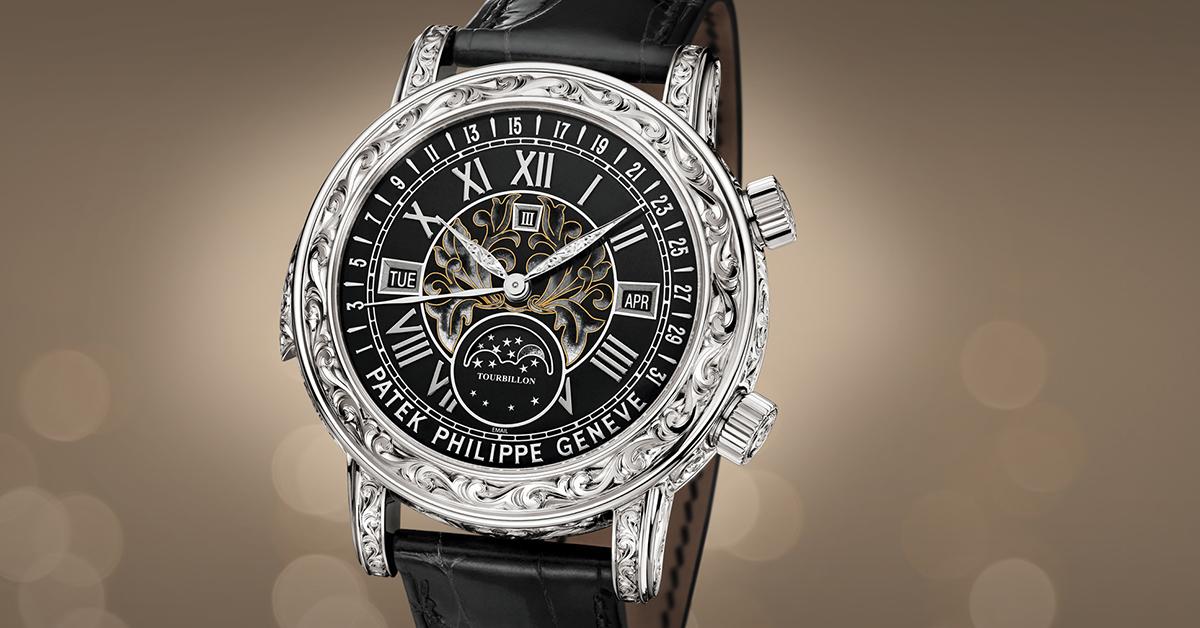 Tag Heuer Monaco V4 Watch Replica