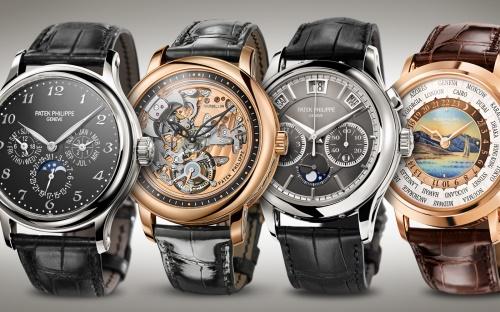 Uhrenfinder