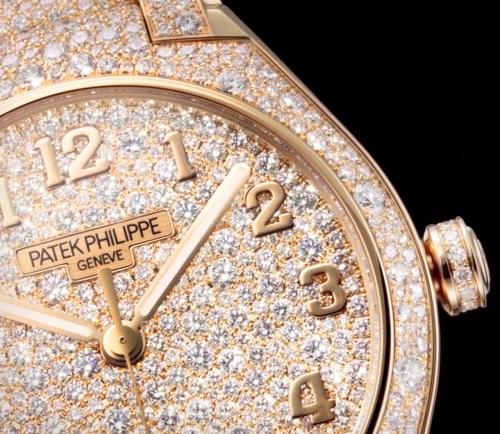 Patek Philippe Twenty~4 Мод. 7300/1450R-001 Розовое золото